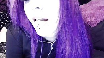 Ligea_ Outtakke Osynlig_ Bl00dJunkie MFC webcam video