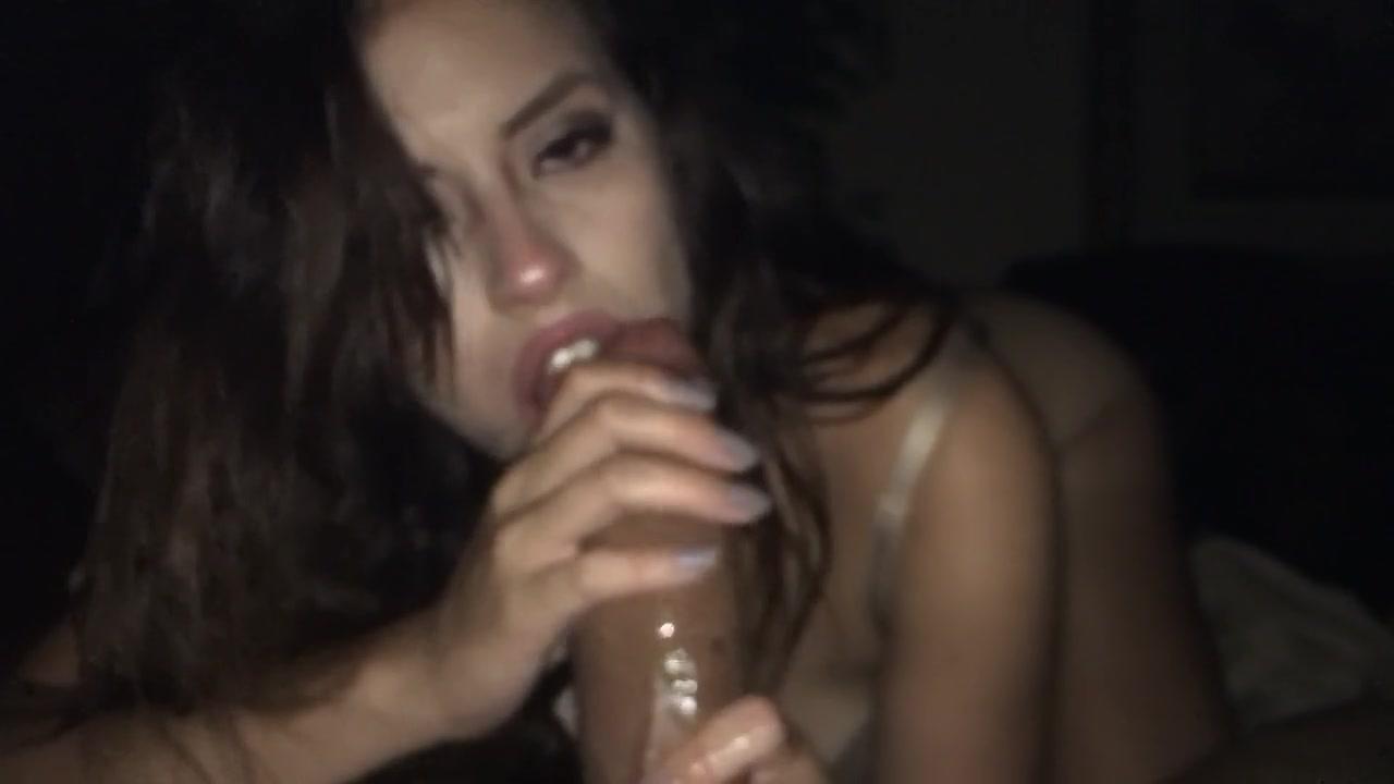 Amateur Teen Girl Blowjob