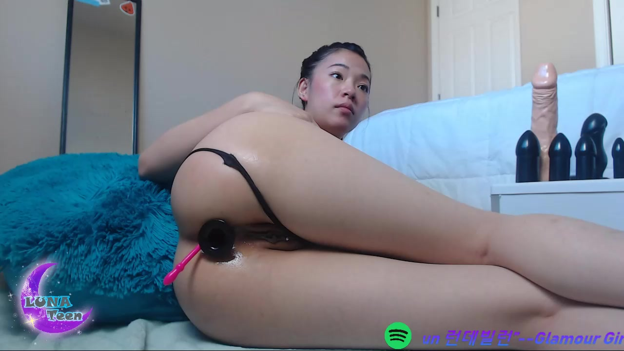 Fingering Ass Eating Pussy