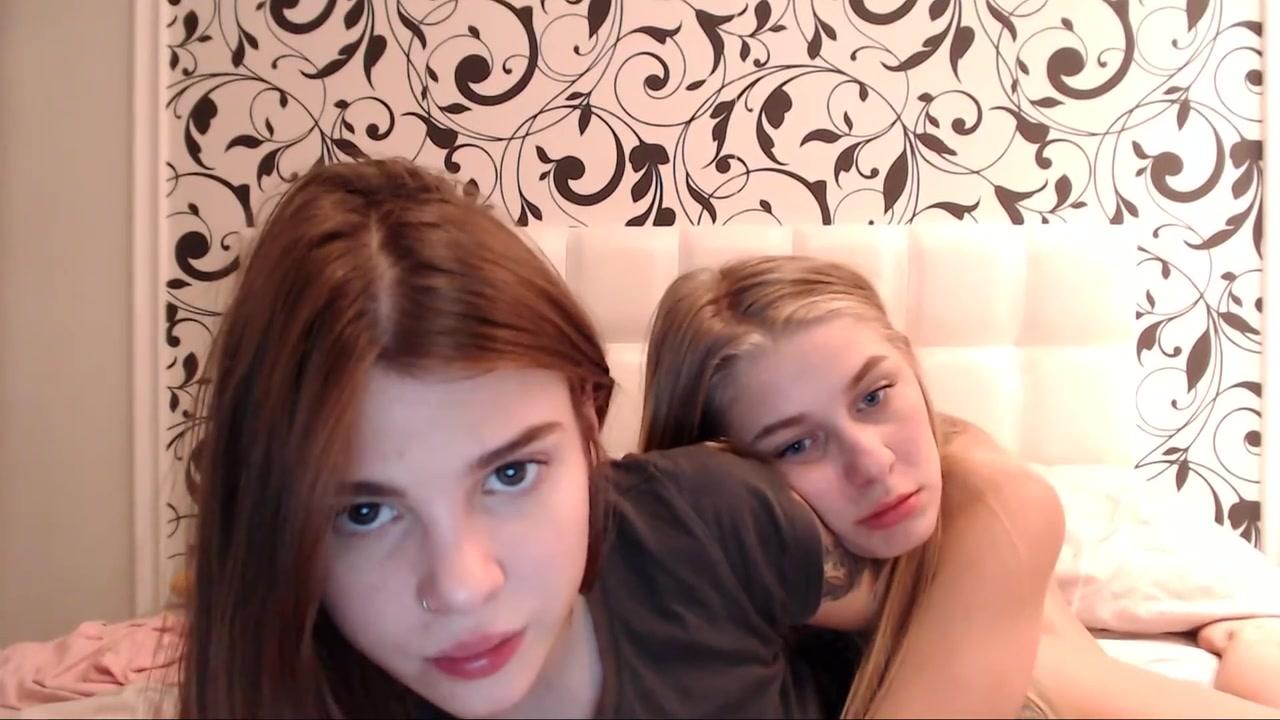 Ebony Lesbian Webcam Squirt